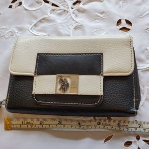US Polo Association Wallet 5 x 7
